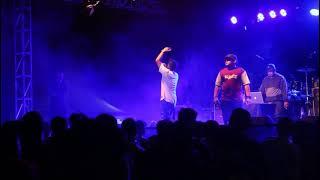 Pendhoza - Konco Tegel (Live in JNM Jogja 17/02/2018)