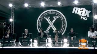 Final Cut: X-MEN First Class: Cast Discussion (Cinemax)