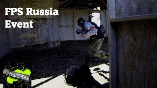 Paintball with FPS Russia and Woodys Gamertag