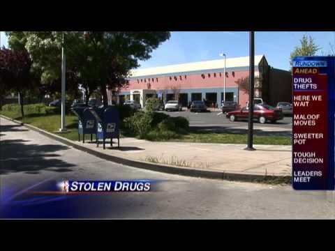 Drug and Gun Trafficking (Federal Bureau of Investigation - Sacramento
