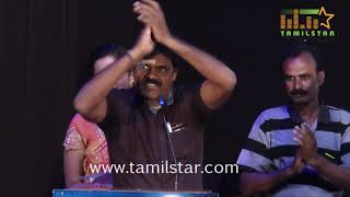 Cholindiyam Thupparivu Musical Album Launch