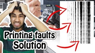 [Hindi] Toner Cartridge Printing Defects : Cause and Solution