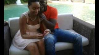 Elikem and Pokello spotted getting cozy ahead of today's big party
