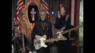 Marty Stuart And His Fabulous Superlatives Video - Marty Stuart and the Fabulous Superlatives - Made in Japan - The Marty Stuart Show