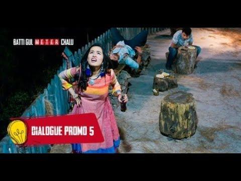Dialogue Promo 5: Accident Nhi Suicide Thi : Batti Gul Meter Chalu | Shahid K, Shraddha K,Divyendu S