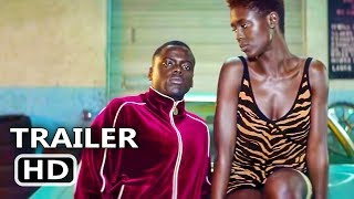 QUEEN & SLIM Official Trailer (2019) Daniel Kaluuya Movie HD