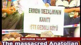 The massacred Anatolian Turks and all the evidence 3