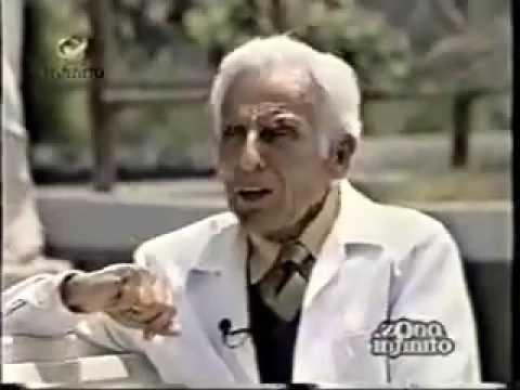 Medicina Neo Hipocrática entrevista al Dr  Carlos Casanova Lenti (Edición CV)