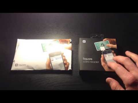 Square Credit Card Reader Accept Credit Cards For Iphone Or Android Phone Review