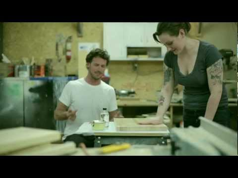 Moosehead Journey - EP 14 - Swaine Street Woodworking