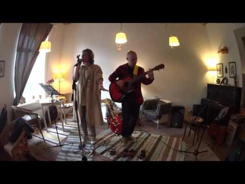 Lera.Vlad - Ain't Nobody (Chaka Khan cover)