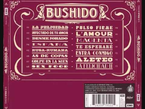 Enrique Bunbury - Golpe en la sien
