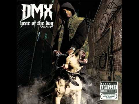 Dmx - Give