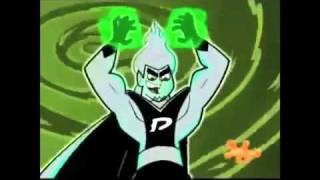 Danny Phantom feels like a MONSTER