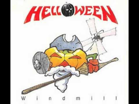 Helloween - Cut In The Middle