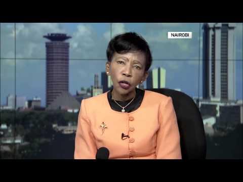 Maria Nzomo of the University of Nairobi discusses African Union summit