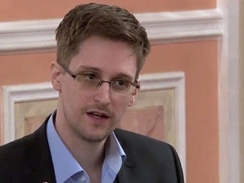 Security Expert Skeptical of Snowden Claims