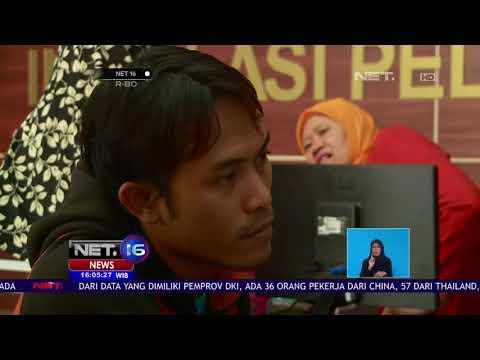Memperkerjakan Anak di Bawah Umur, Pemilik Pabrik Kembang Api Diminta Bertanggung Jawab - NET16