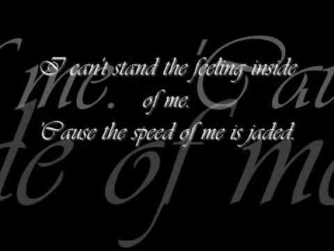 Final Destinatio lyrics(song by within temptation)