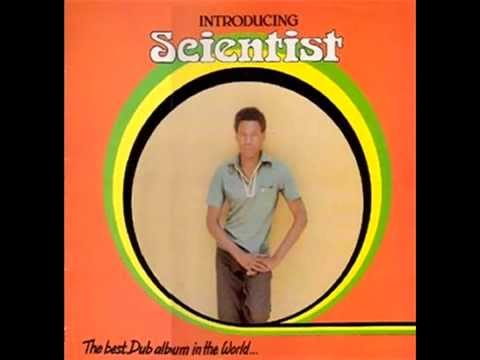 Scientist - The Best Dub Album In The World - Album