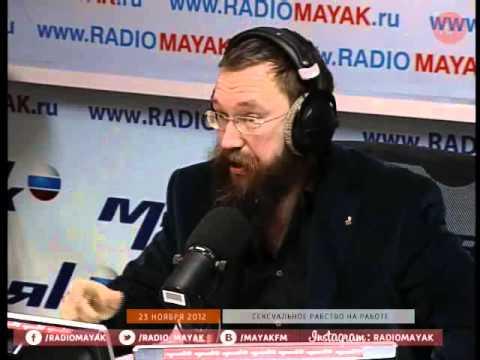 Герман Стерлигов в гостях у Стиллавина