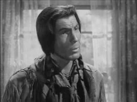 Leonard Nimoy in Gunsmoke Video