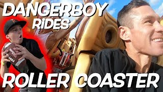 Asking People Stupid Questions at Universal Studios!