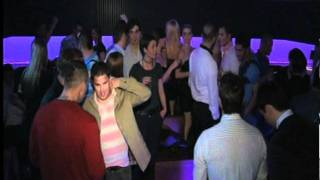 Fashion Tv & Fashion Vodka - Saraova Party Showreel -Short version