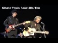 Ghost Train Four-Oh-&hellip;