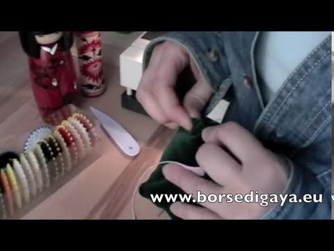 Come cucire un gufetto 2 - concorso
