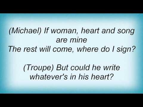 Cohen, Leonard - Wishing Window