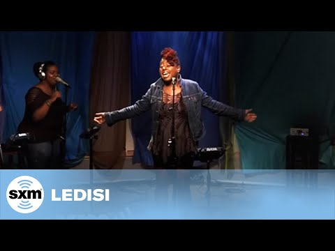"Ledisi ""Think Of You"" // SiriusXM // Heart and Soul"