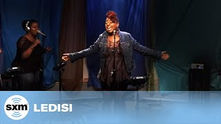 Watch Ledisi Think Of You video