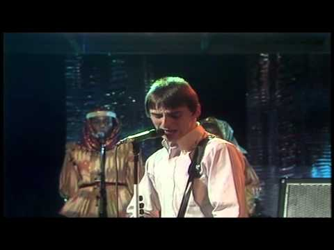 The Jam Live - Ghosts (HD)