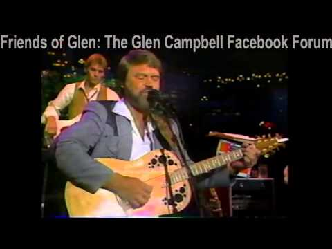 Glen Campbell - Faith