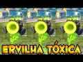 Plants vs Zombies Garden Warfare  [PC] - Testando a Ervilha Toxica.