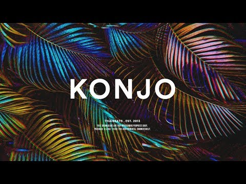 "Not3s x Mabel Type Beat ""Konjo"" Afrobeats Hip-Hop Instrumental 2018 thumbnail"