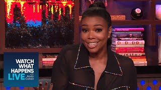 Has Gabrielle Union and Jada Pinkett Smith's Relationship Improved? | WWHL