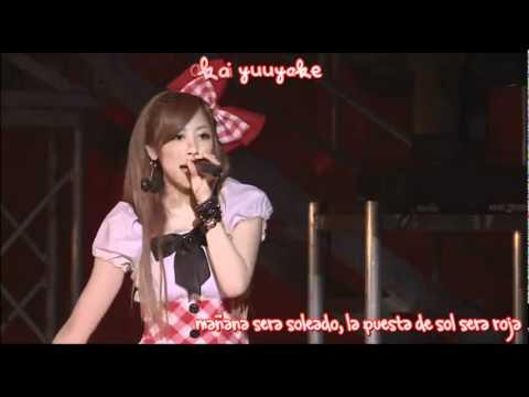Buono - My Love