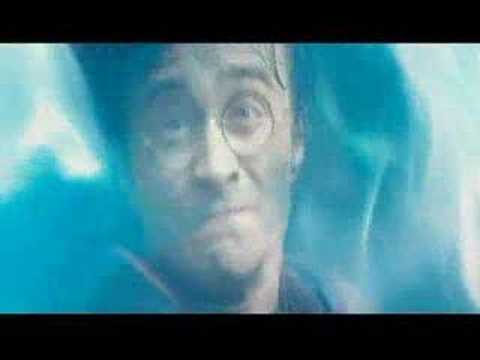 Harry Potter - Fix you Music Videos