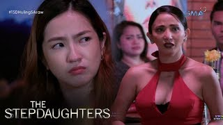 The Stepdaughters: Paglaglag ni Grace kay Isabelle | 173