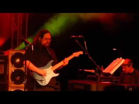 Big River - Dark Star Orchestra - The Canyon club - Agoura Hills CA - Apr 6 2014