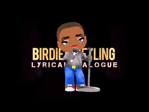 Justin Bieber - Confident (remix by Birdie Brietling)