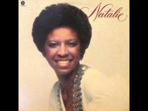 Natalie Cole   Sophisticated Lady She's A Different Lady