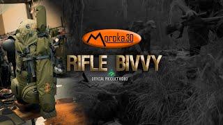 Moroka.30 Rifle Bivvy