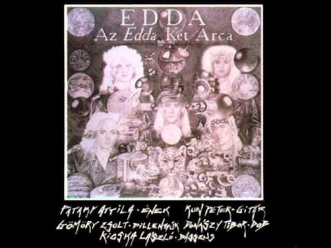 Edda Művek-Amikor Még