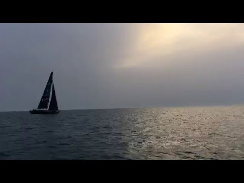 Majestic Volvo 60 Racing Yacht