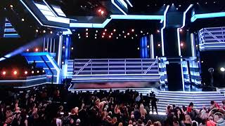 Download Lagu ACM awards Kane Brown and Lauren Alaina - What Ifs Gratis STAFABAND