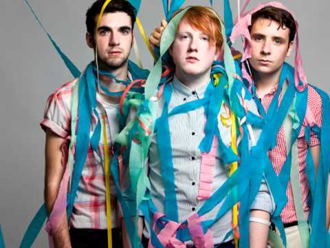 Two Door Cinema Club – This Is The Life (Spectre Edition)