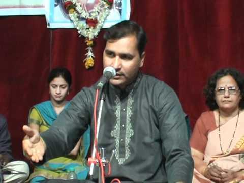 Jayant Kejkar Nijroop Dakhava Marathi bhaktigeet